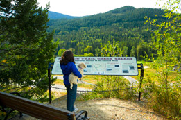 Rossland Heritage Commission - Heritage Places- Signage page
